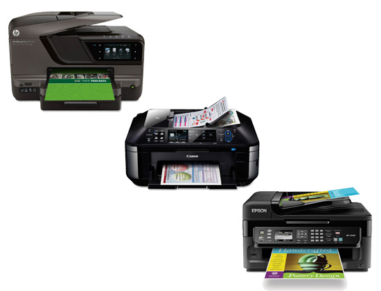 Multi Functional Printer