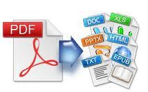Interplay Of PDF and EPUB
