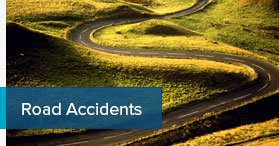 What To Do Following A Road Traffic Accident