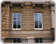 Let The Light In With New Sash Windows In Edinburgh