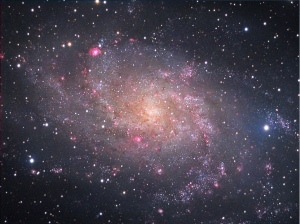Is The Big Bang Theory Universally Accepted?