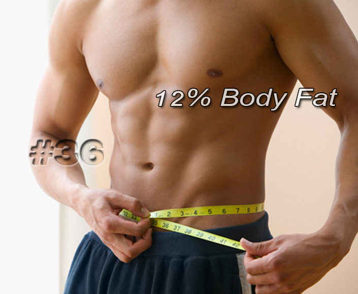 Heart Rate and Links To Your Body Fat