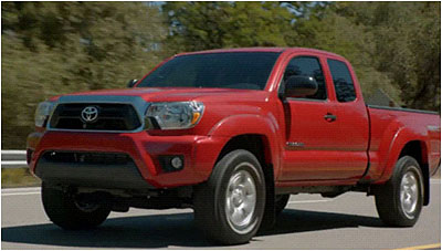Great Advice and Information About Toyota Tacoma Truck Dealerships