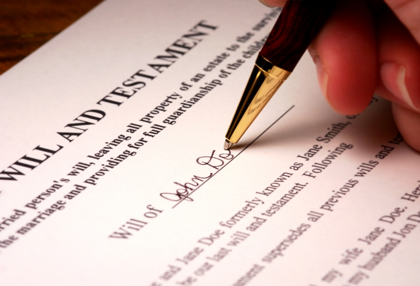 What You Should Include In Your Estate Plan