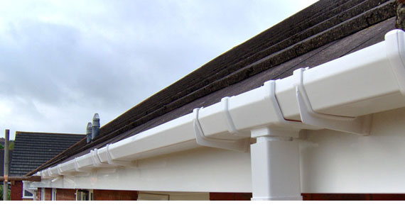 The Importance Of Guttering and Drainage