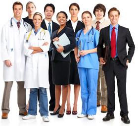 5 Most Prestigious Health Professions