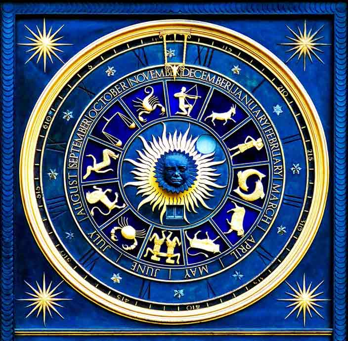 Astrology Reading – The Types