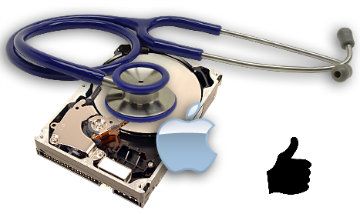 Data Recovery Software's For Mac