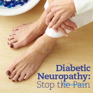 A Pain Clinic Can Treat Diabetic Neuropathy Pain