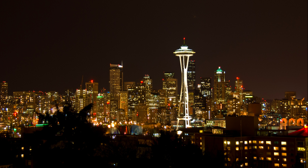 Essential Seattle, Washington Tourist Attractions
