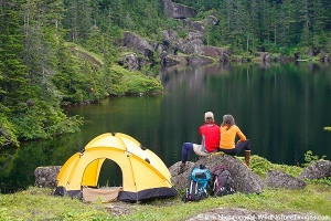 The Secrets To Having An Amazing Camping Trip