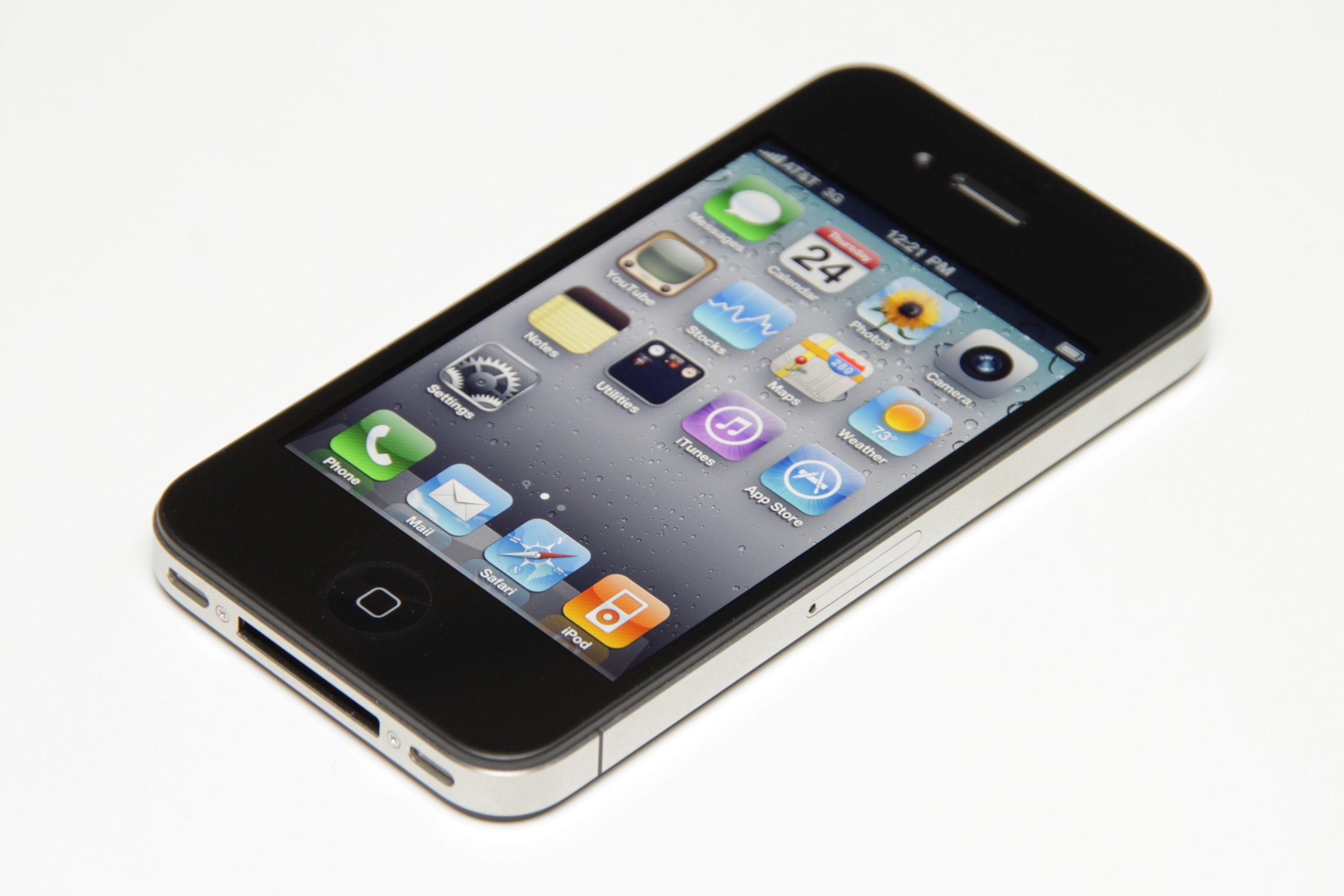 Why Insurance Is Needed For Your Precious iPhone 4