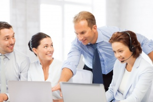Human Investment: Why Supporting Your Employees is Key to Business Success