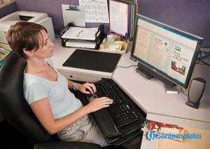 Comfort, Happiness Boost Employee Productivity