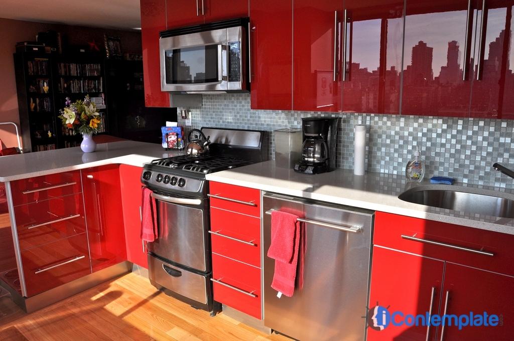 6 DIY Kitchen Improvements That Won't Upset Your Landlord