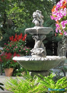 The Most Popular Backyard Fountains