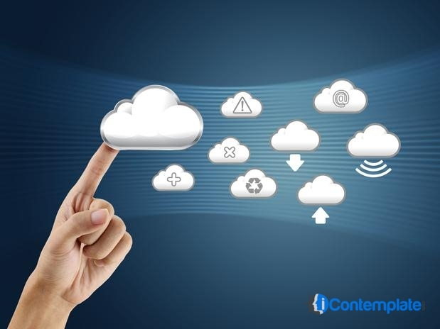 Choosing Between A Virtual Private Server or The Cloud