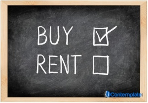 To Rent Or To Buy: 6 Reasons Why You Should Buy If You Can