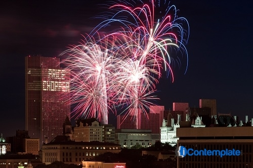 How To Save On Office Space And Launch Your Business With Fireworks