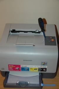 Growth Of Computer Printing