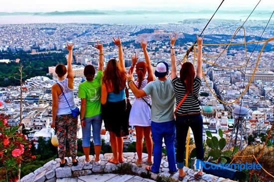 5 Tips For Making The Most Of Your Internship Abroad In College