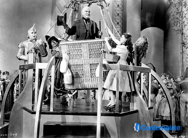 What Made 'The Wizard of Oz' (1939) A Classic?