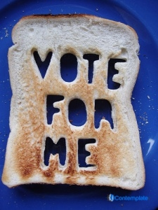 Up For Election: 5 Priceless Pieces Of Advice To Market Yourself Right
