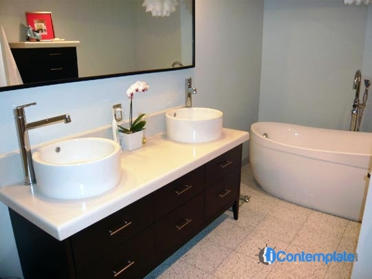 Tips For Organising Your Bathroom