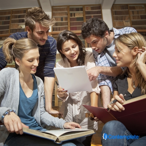 5 Benefits Of Starting Up A College Study Group