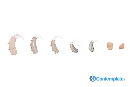 5 Tips On Choosing The Right Hearing Aid