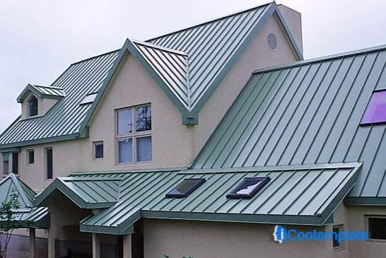 Advantages and Distinctive Features Of Corrugated Metal Roofing