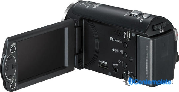 What Makes A Camcorder The Best One?