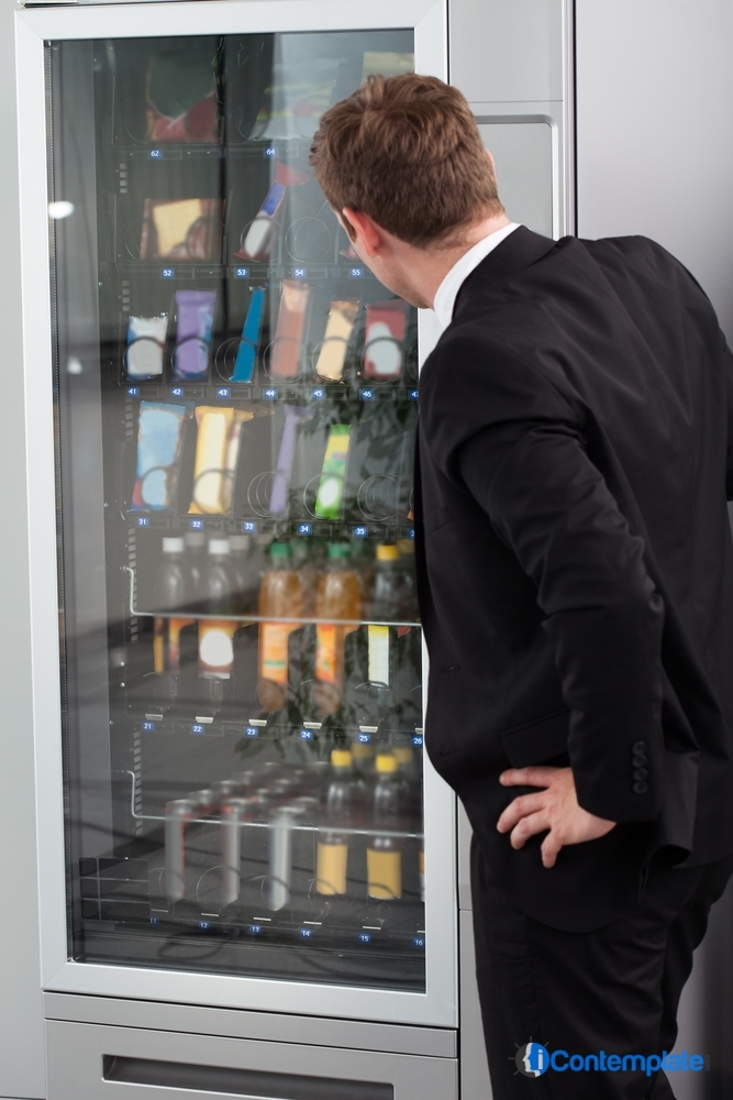 Top 7 Unusual Vending Machines