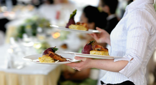 Sales and marketing for restaurateurs