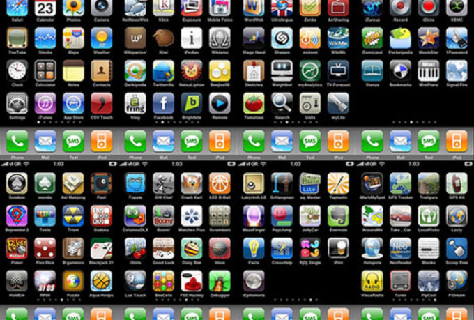 10 Droid Apps You Can't Find On The IPhone