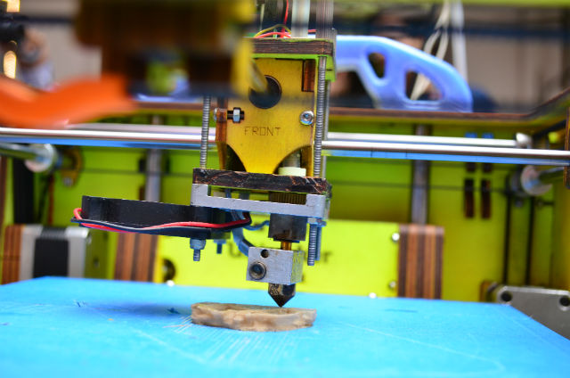 3D Printing In 2014 And Beyond