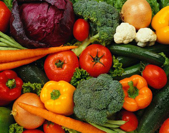 6 Cancer Fighting Foods