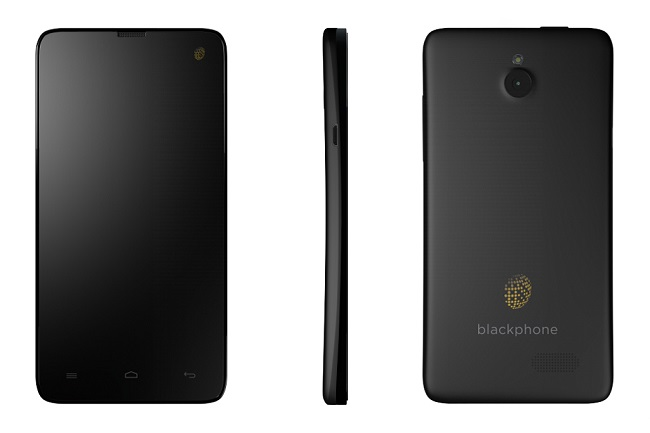 Blackphone: Is The New Droid Privacy Phone All It Seems?