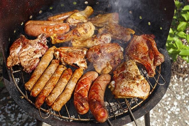 Carnivores Rejoice: 5 Healthier Ways To Prepare Your Meat
