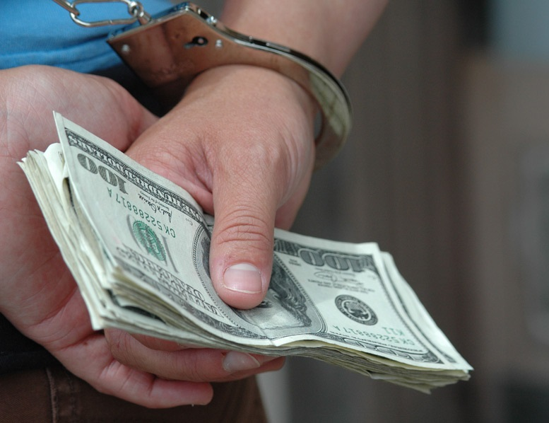 Cyber Criminals Jailed After Million Pound Fraud