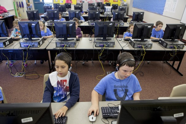 The Importance Of Typing Classes At School