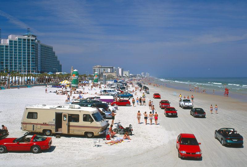 8 Reasons Why Sports Fans Love Daytona Beach
