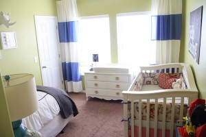 Decorating A Balanced Household For Both Parents And Children