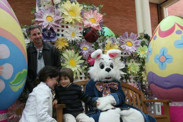 Easter Isn't Just For Kids