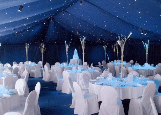 Enjoy The Beauty Of The Countryside With Marquee Hire