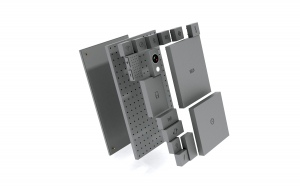 Google's Drive To Make Smartphones Modular