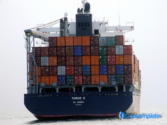 Tips For Loading A Shipping Container