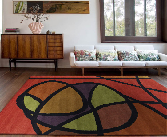 Important Rules For Buying Contemporary Rugs