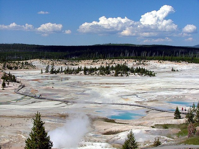 Is Yellowstone About To Blow