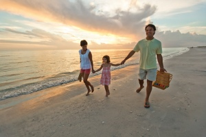 Planning For A Family Holiday